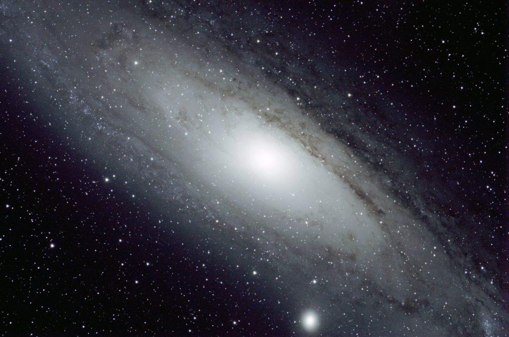 M81 - Andromeda Galaxy