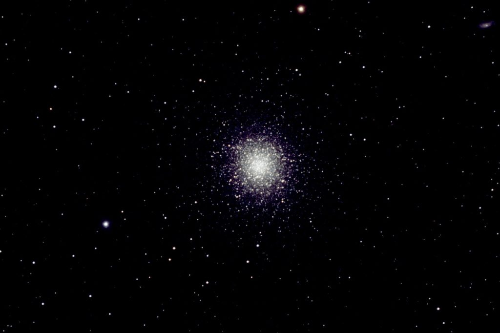 M13 - Beehive Cluster