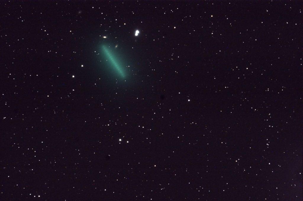 Comet Linear VZ13