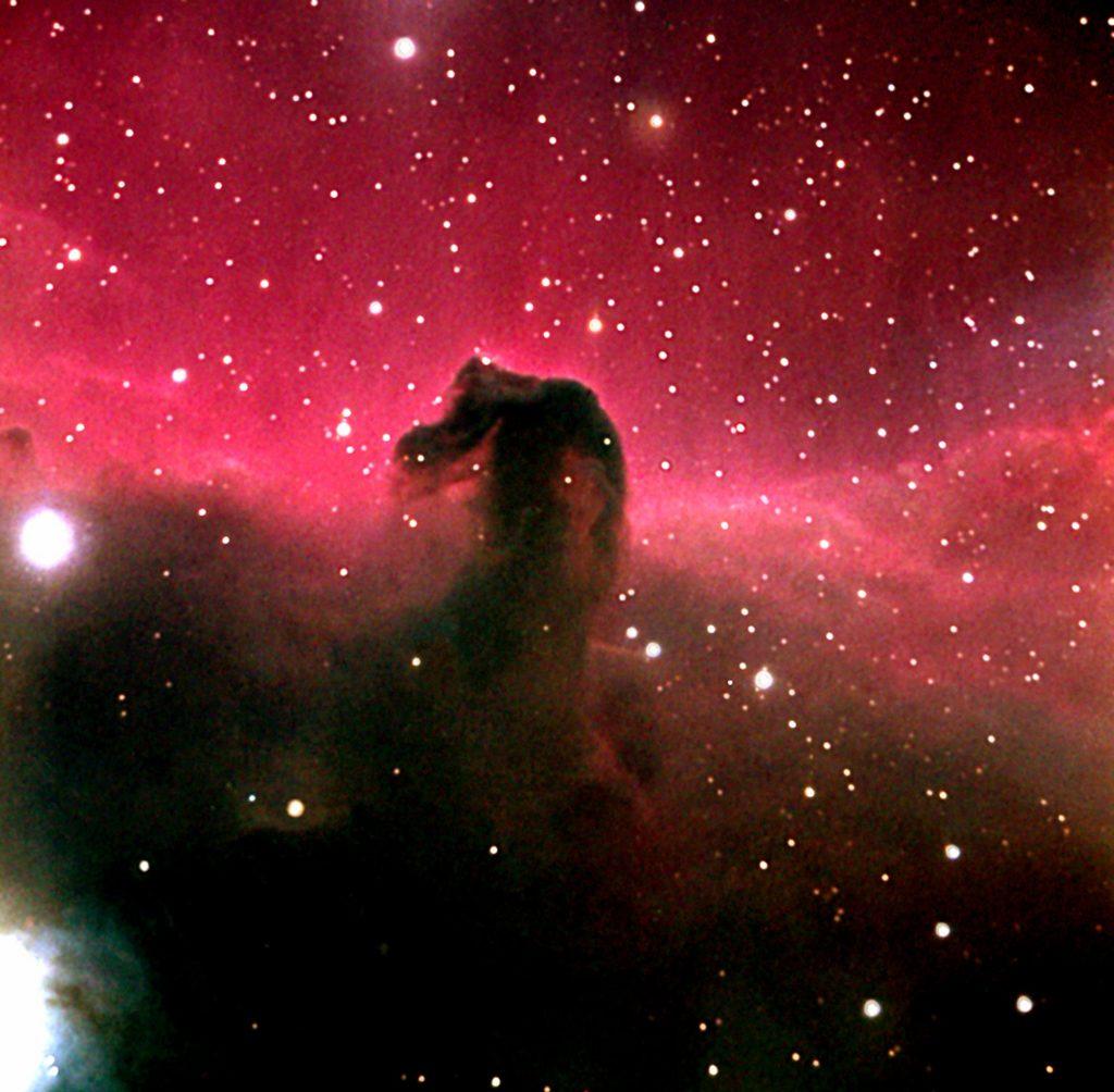 Horse Head Nebula - LRGBHa